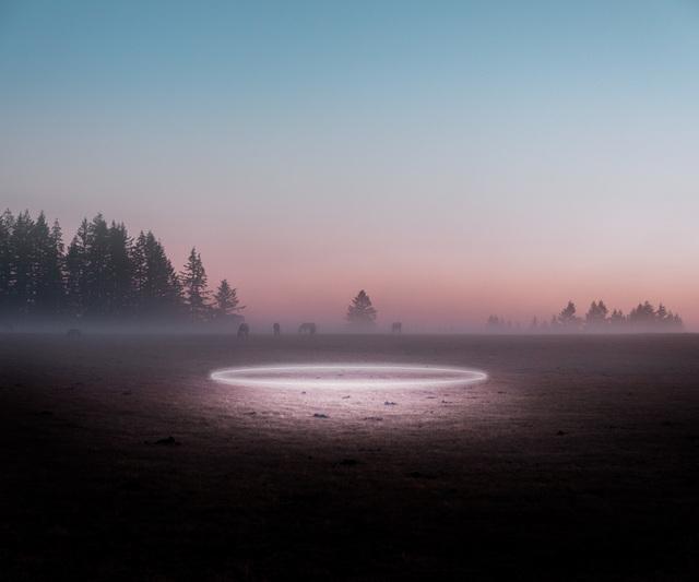 , 'Oregon Fog,' , ArtStar