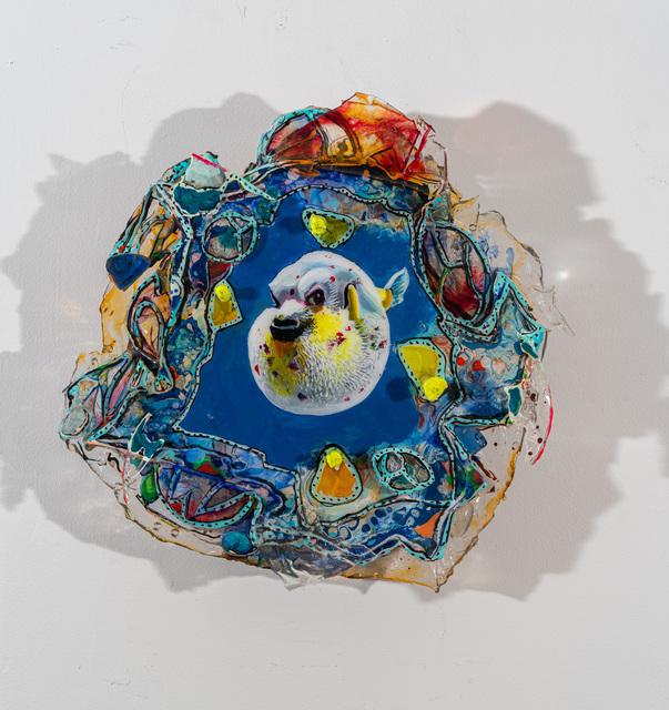 Valery Yershov, 'Elements 4', 2019, VK Gallery