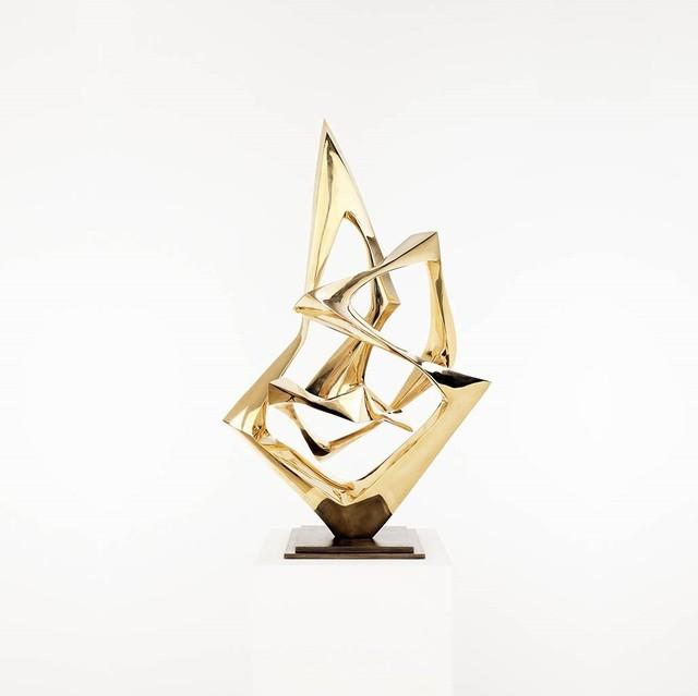, 'Movement II,' , Galerie Bei Der Albertina Zetter