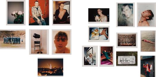 Wolfgang Tillmans, 'Installation New York (1990-1995),' 1995, Phillips: Photographs (April 2017)
