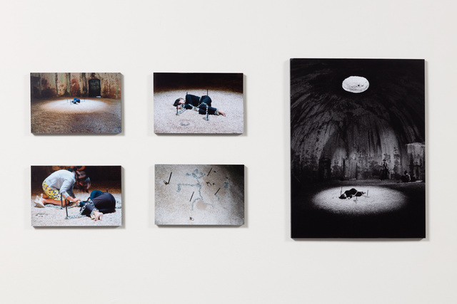 , 'Conditional Freedom,' 2009, Baik Art