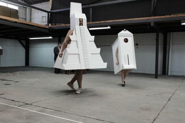 , 'Breve Historia de la Arquitectura en Guatemala,' 2010, Instituto de Visión
