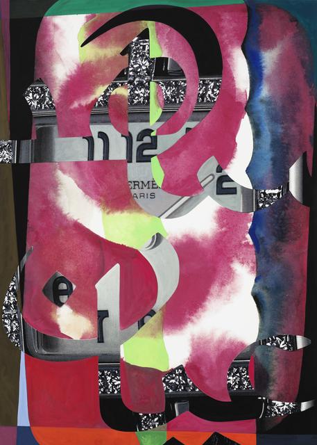, 'Witness,' 2011, Francis M. Naumann Fine Art