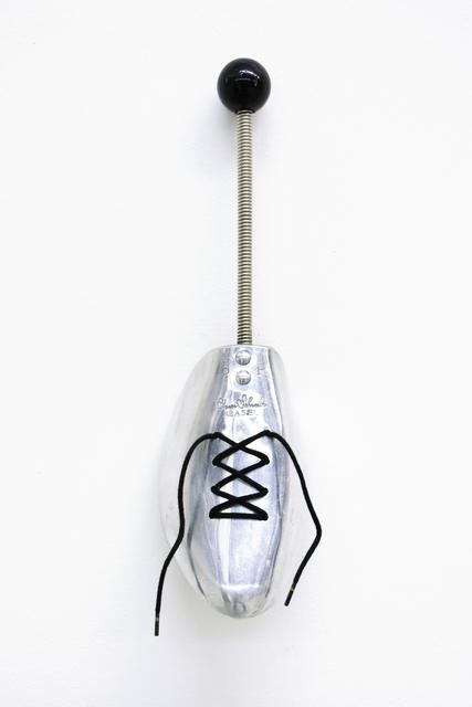Nicolas Vionnet, 'Shoe Polish', 2015, Alfa Gallery