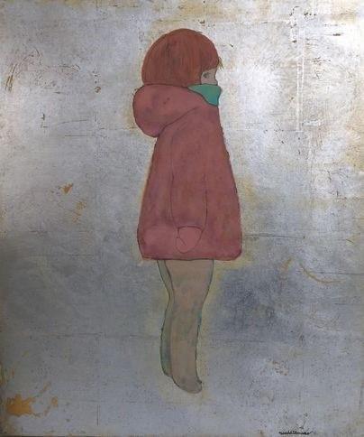 , 'Tsuzumigusa -I Say Hello-,' 2014, gallery UG