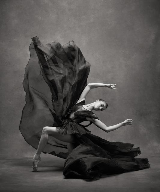 , 'Cassandra Trenary, Soloist, American Ballet Theatre,' 2015, Holden Luntz Gallery
