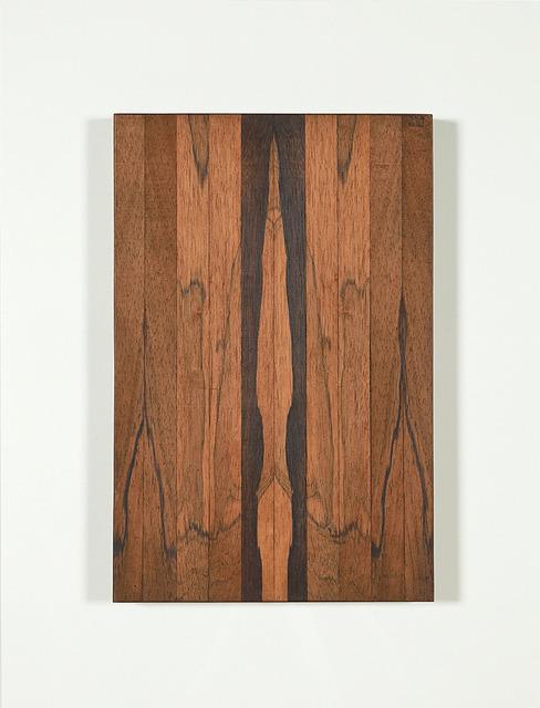 , 'Sem Título,' 1967, Anita Schwartz Galeria de Arte
