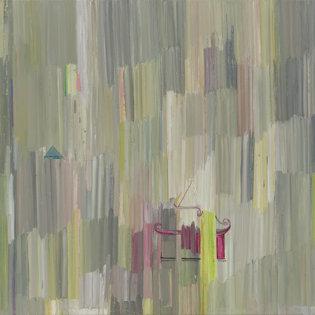 , 'Rain in Beijing,' 2015, Gallery NAGA