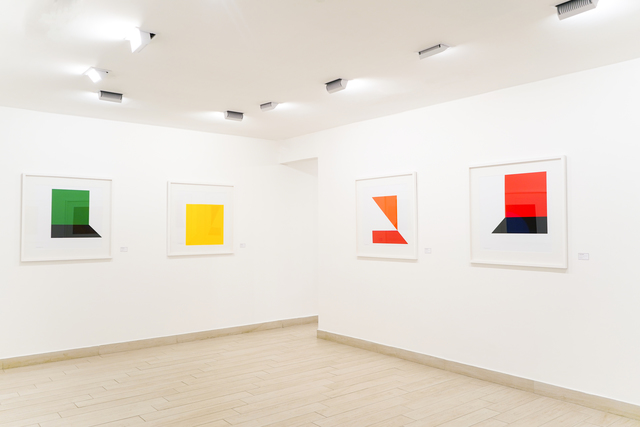 Victor Lucena, 'Space Shock Portfolio', 2008, Marion Gallery