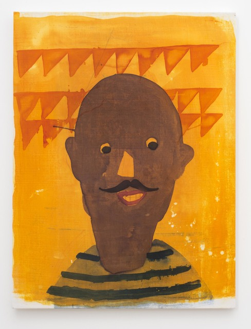 , 'Eggplant Man,' 2016, Western Exhibitions