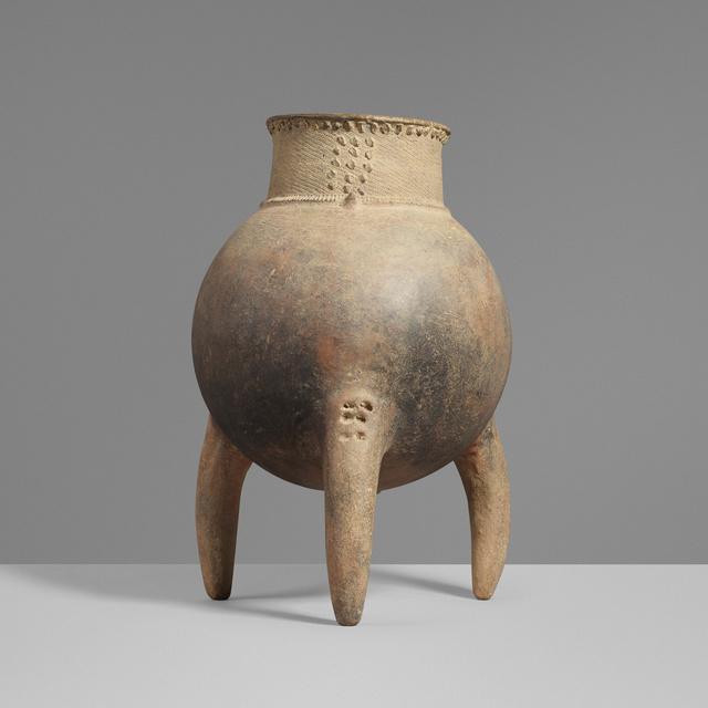 'Vessel', Design/Decorative Art, Earthenware, Rago/Wright