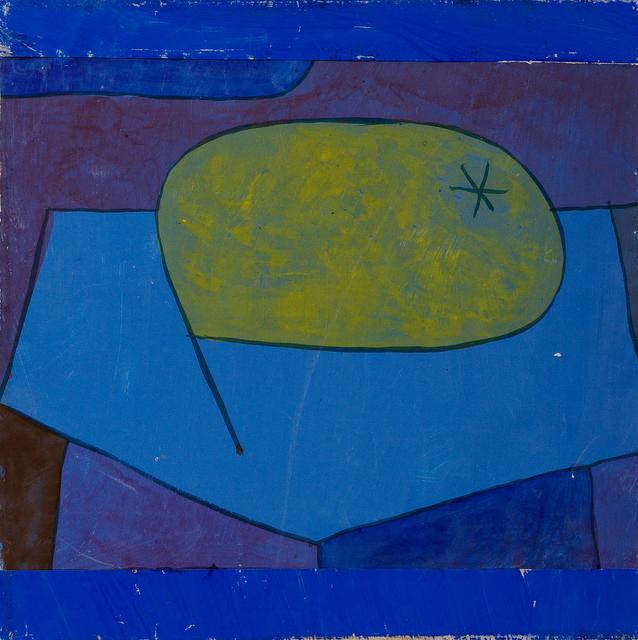 Paul Klee, 'Beulen Birne (Bulgy Pear)', 1934, Moeller Fine Art