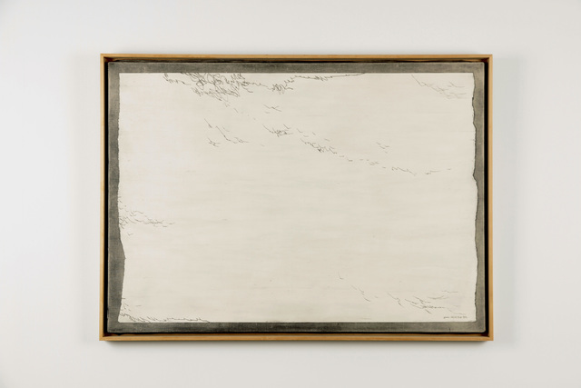 , 'Work of White,' 1989, Gallery 38