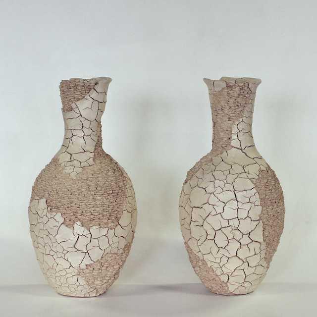 Paul March, 'Vase 1 & 2', Taste Contemporary