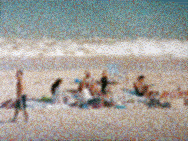 William Betts, 'Miami Beach January 2013', 2013, Margaret Thatcher Projects