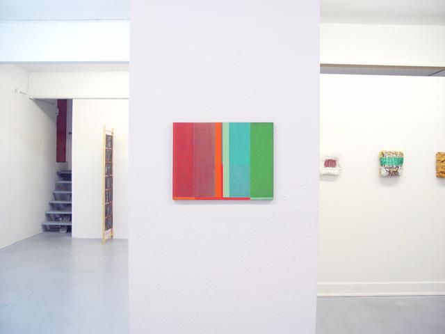 , 'Column ,' 2013, LA Artcore