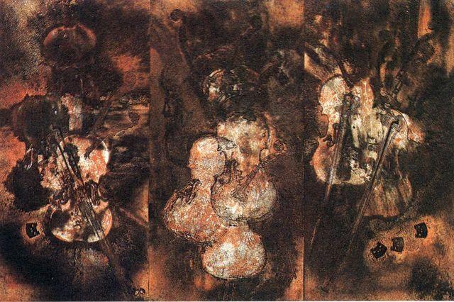 , 'Untitled,' 1990, Galerie Ernst Hilger