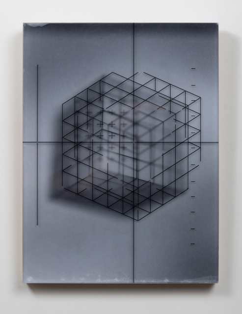 Akihiko Miyoshi, 'Inversion', 2019, Circuit Gallery