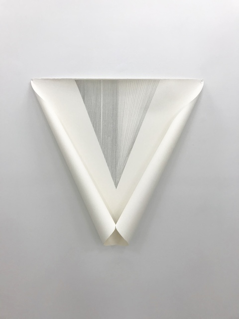 , 'Untitled,' 2018, Mindy Solomon Gallery