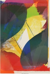 Paul Jenkins, 'Untitled,' 1971, Heritage Auctions: Valentine's Day Prints & Multiples