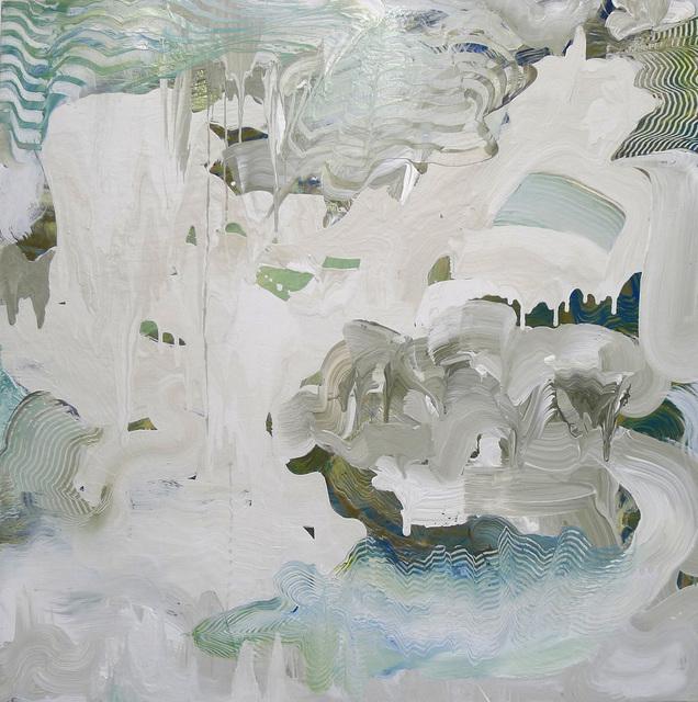 , 'Stratum,' 2016, Kathryn Markel Fine Arts