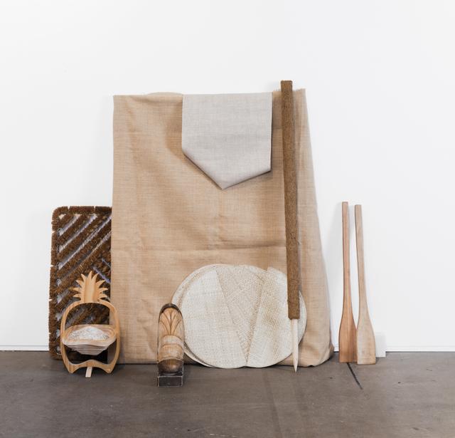 Sophie Nys, 'Keiner soll hungern! Keiner soll frieren!,' 2013, Galerie Emmanuel Hervé