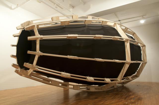 Daniel Zeller, 'Inference', 2015, Sculpture, Mixed media, Pierogi