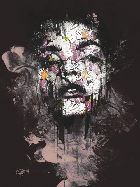 , '  Mélancolie ,' 2018, The Directed Art Modern
