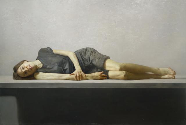 , 'Sliver,' 2016, Gallery Henoch