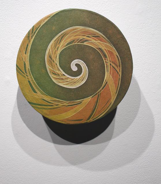 , 'Dimensions VII,' 2017, Jen Mauldin Gallery