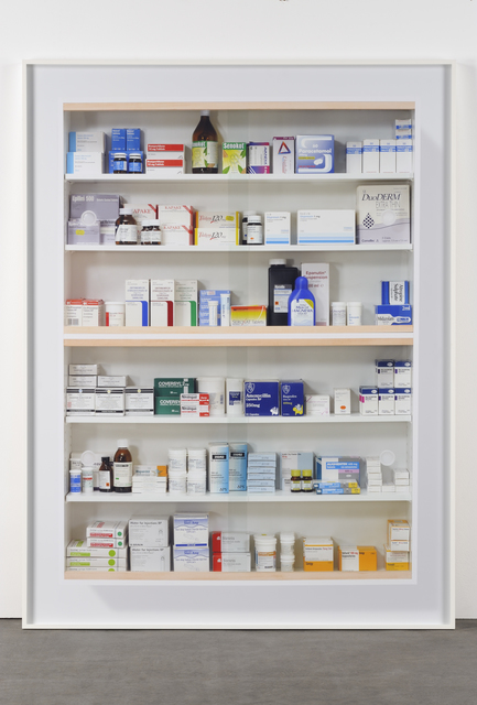 Damien Hirst, 'Godless', 2011, Weng Contemporary