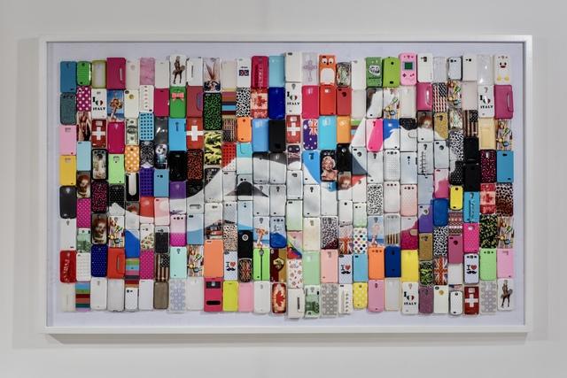 , 'Soft Isolation,' 2019, SimonBart Gallery