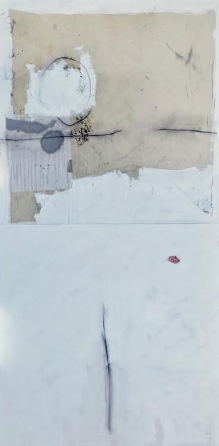 , 'Billow,' 2019, ÆRENA Galleries and Gardens