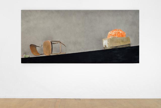 , 'Psycho Spaghetti Western #10,' 2010, Biennale de Lyon