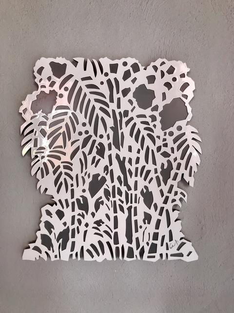 , 'White Landscape,' 2014, Arte Berri