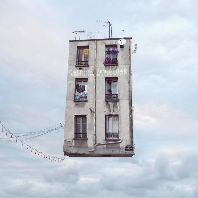 , 'Couscous,' 2013, Muriel Guépin Gallery