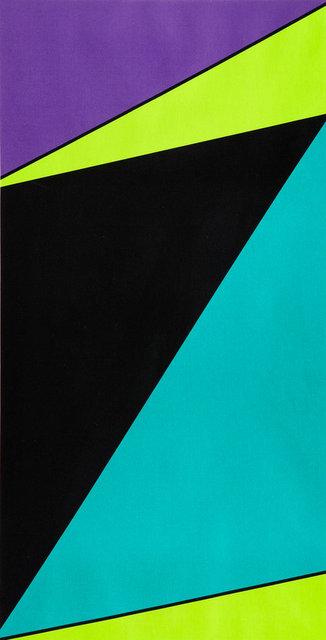 Olle Baertling, 'VEBAMAK', 1965, Print, Silkscreen, Galerie Nordenhake