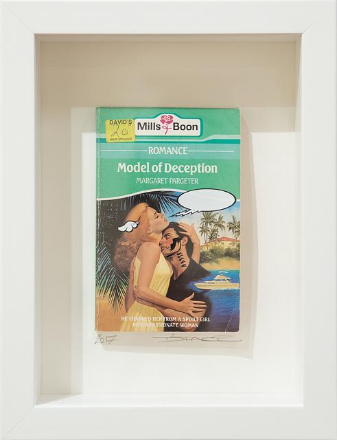 , 'Model Of Deception ,' 2017, Treason Gallery