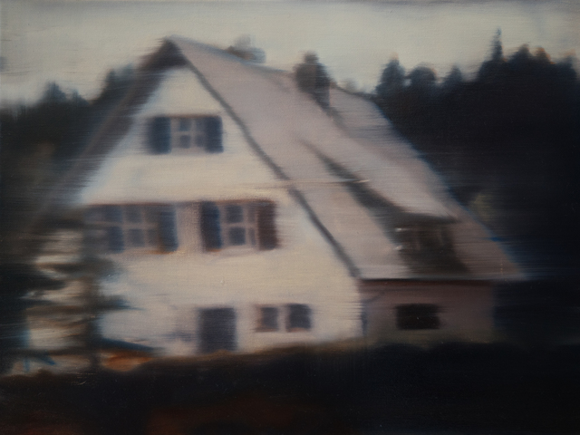 , 'House by the River,' 2018, MARS