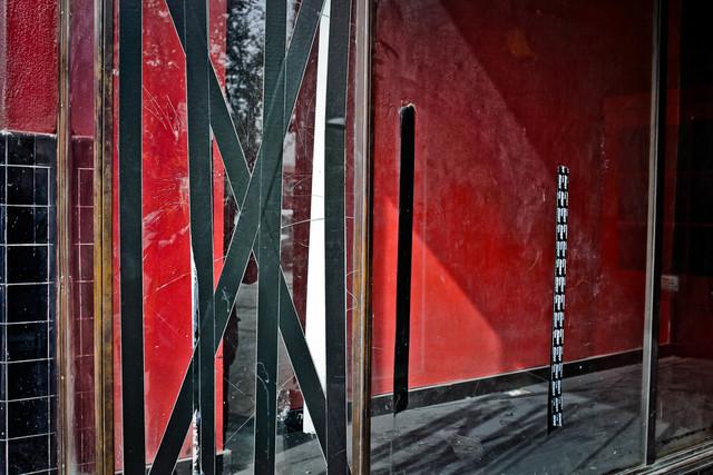 , 'Untitled (Tucson),' 2013, Bruce Silverstein Gallery