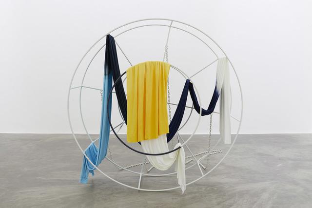 , 'Partial eclipse,' 2017, Kerlin Gallery