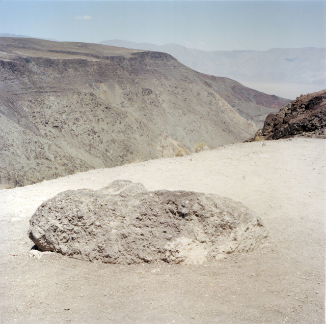 , 'From the Metropolis to the Desert #18,' 2012, Expowall Gallery
