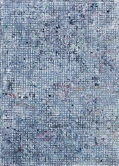 , 'Grid No.10,' 2017, MPV Gallery