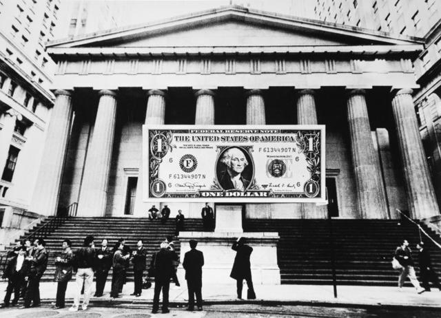 , 'Wall Street,' 1978, FASS
