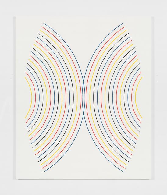 , '6-82,' 1982, Richard Taittinger Gallery