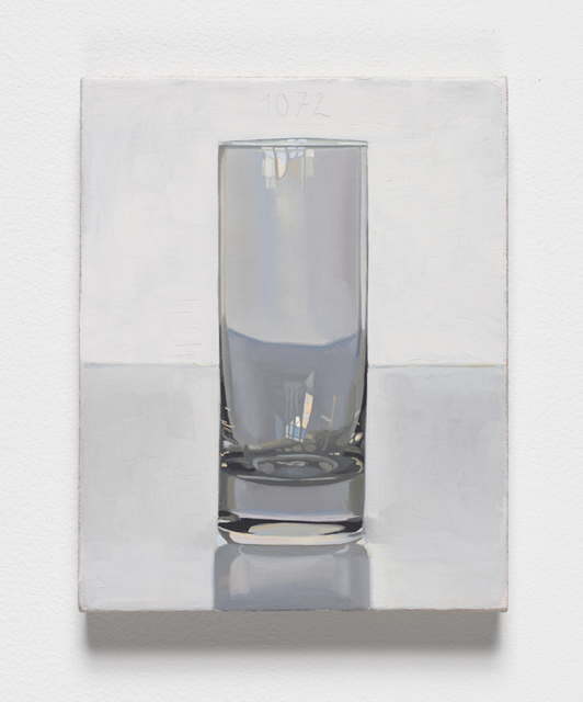 , 'Tag um Tag Guter Tag Nr. 1072 (Day),' 1995, The Mayor Gallery