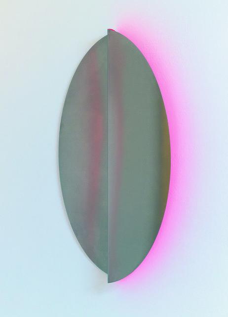 , 'untitled (WVZ 6/17/548),' 2017, Galerie Floss & Schultz