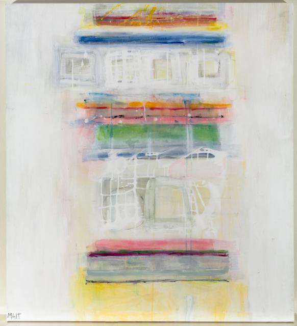 Janet Mait, 'Pearls', 2014, Lawrence Fine Art