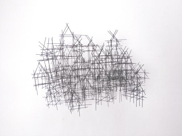, 'Nebulosa de casas (condensacion),' 2015, N2 Galería