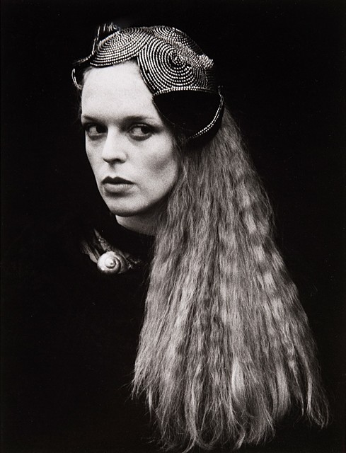 Irina Ionesco, 'Portrait de Femme', anni 1970, Finarte